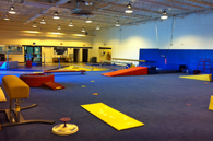 image gymnastics center